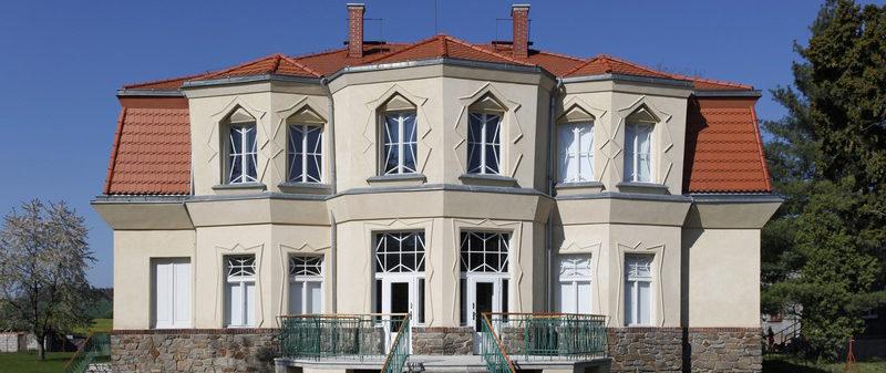 kubismus an example of Czech Cubism