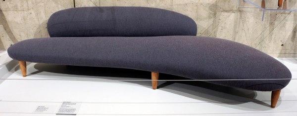 Isamu Noguchi for Herman Miller furniture