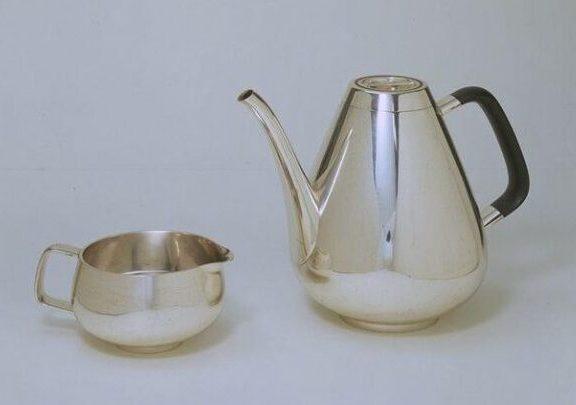 Milk Jug, `Embassy' 1963 (made), 1960 (designed)