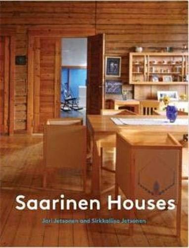Sarrinen Houses cover art
