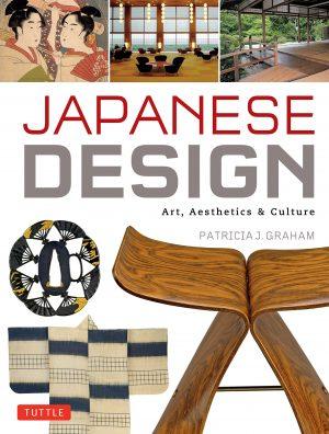 Japanese Design: Art, Aesthetics & Culture - Book Cover