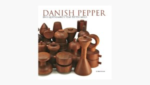 Danish Pepper - book featured image