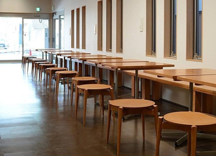 Forms stackable chair featured image