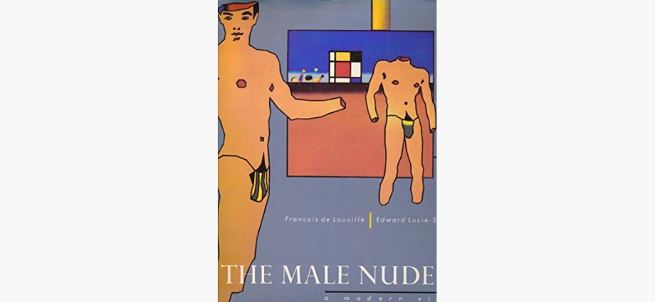 Male Nude Book featured image