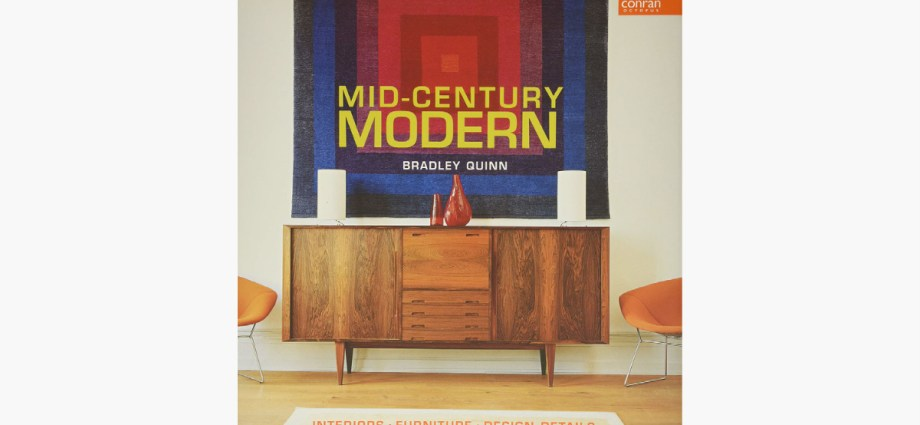 Mid-Century Modern featured image
