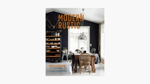 Modern Rustic cover art featured image
