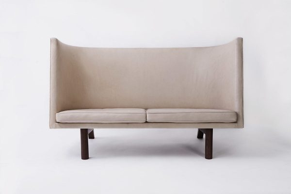 Sofa by Dan Svarth
