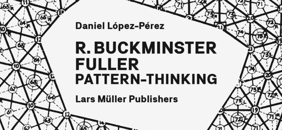 R. Buckminster Fuller featured image