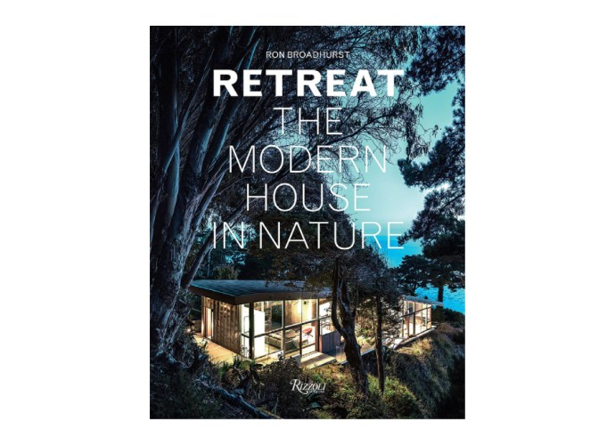 Retreat the Modern House in Nature featured image