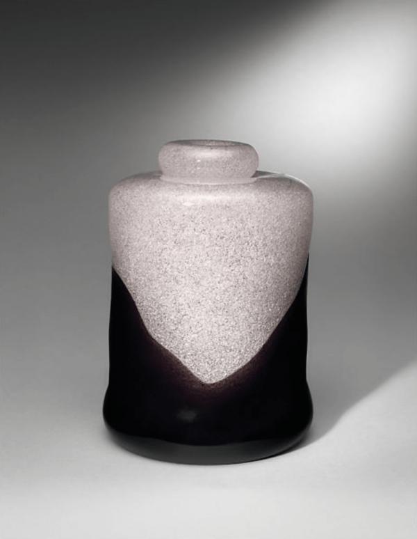 Vase ca. 1928 designed by Henri-Edouard Navarre