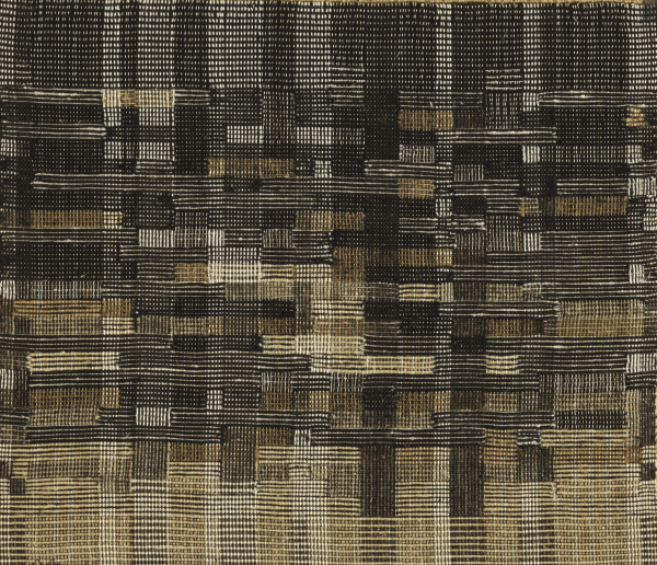 Anni Albers Tapestry 1948
