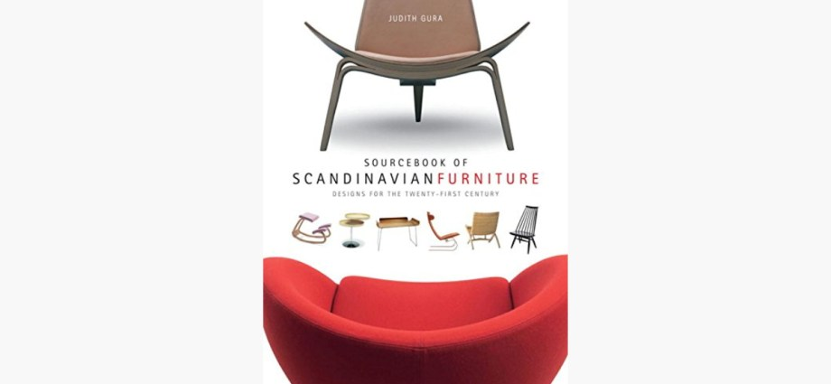 Sourcebook of Scandinavian Design featured image