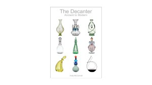 The Decanter Cover Art