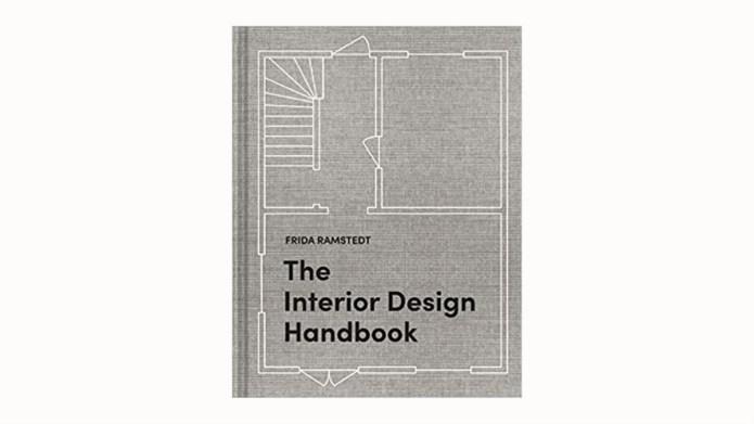 The Interior Design Handbook cover - featured image