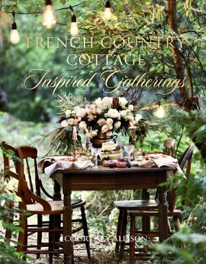French Country Cottage - Inspired Gatherings by Courtney Allison