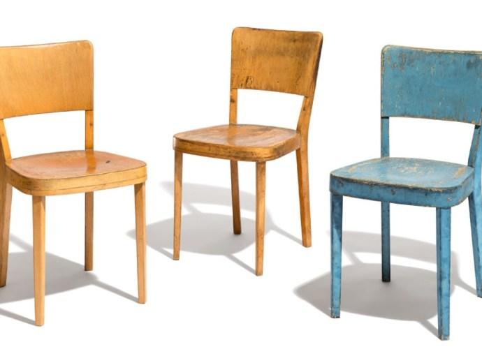 Haefeli Chairs featured image