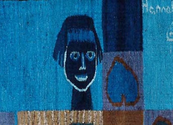 Hannah Ryggen featured image