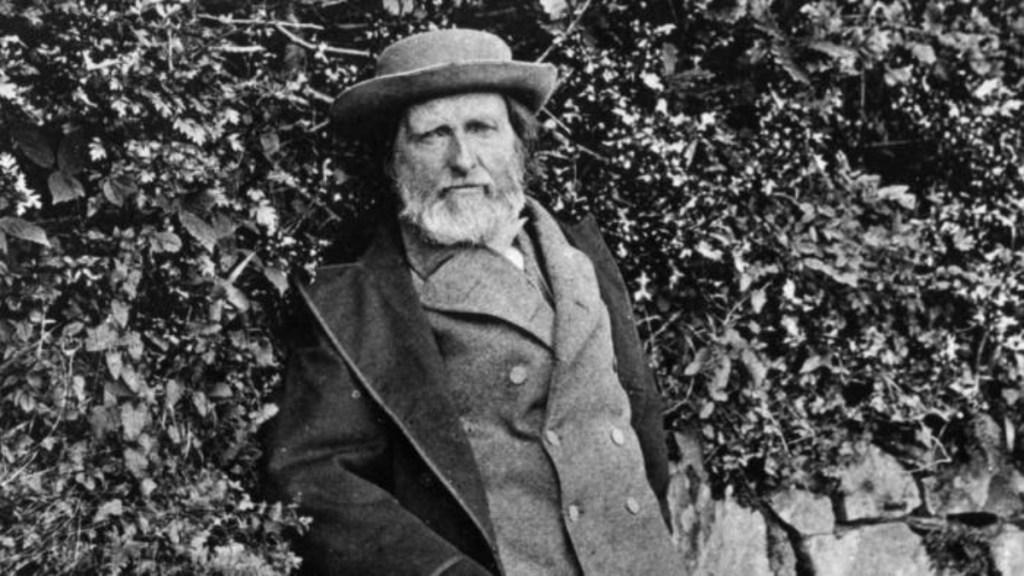 John Ruskin social critic featured image