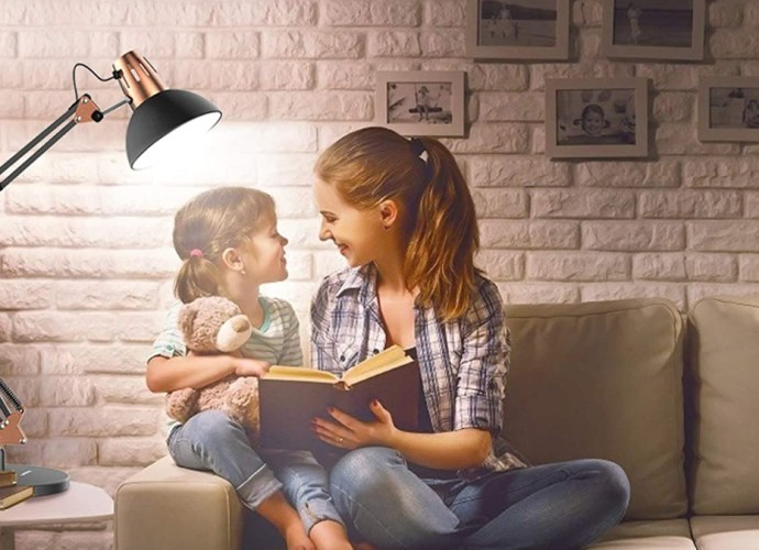 Lepower Metal Desk Lamp featured image