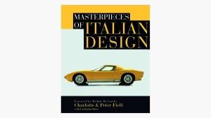 Masterpieces of Italian Design featured image