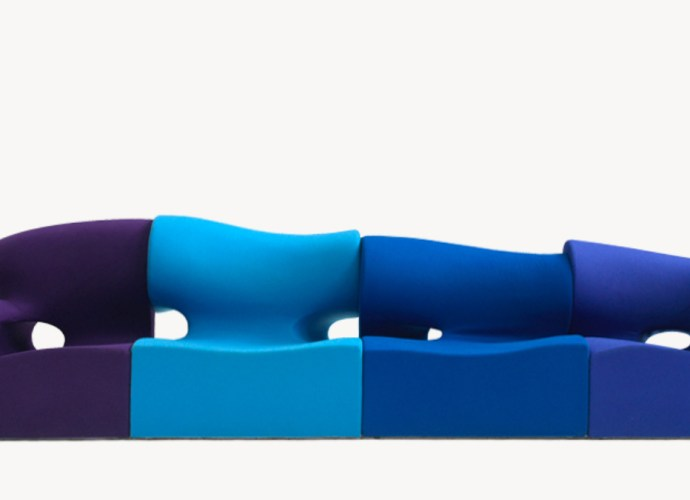 Misfits chair by Ron Arad featured image