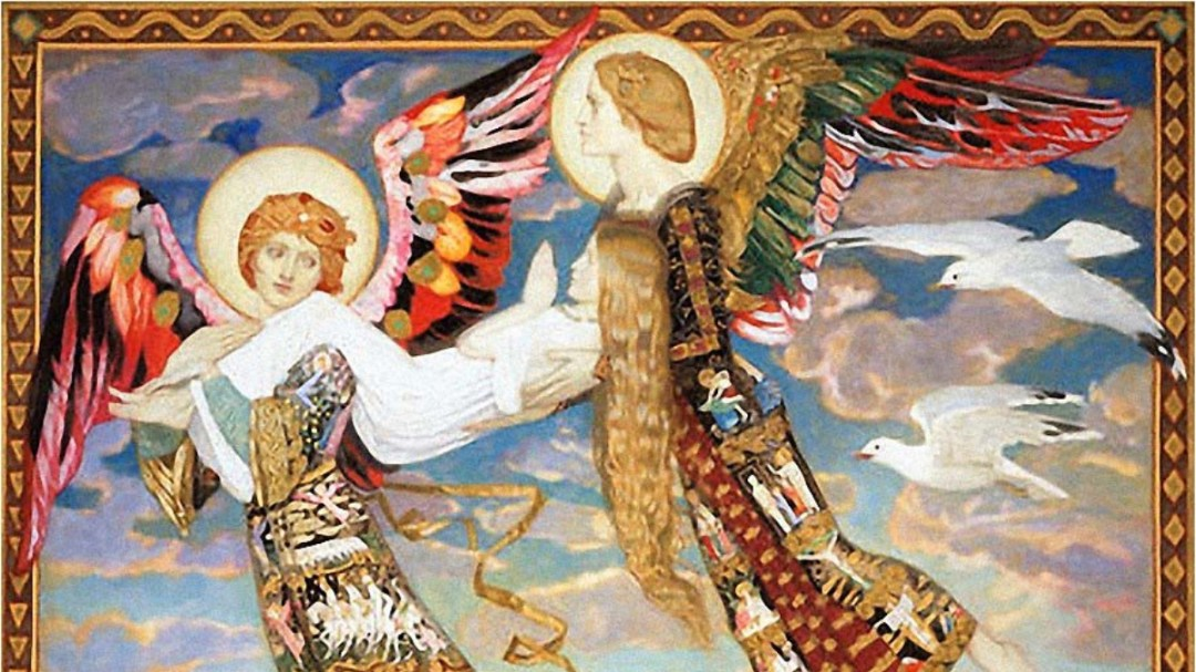 Phoebe Anna Traquir featured image