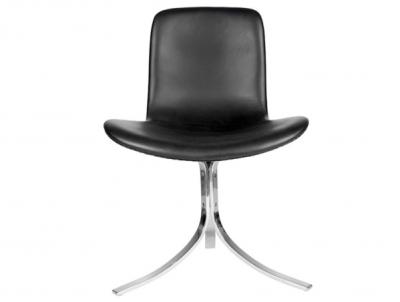 PK9 Tulip Chair by Poul Kjaerholm (replica)