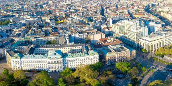 German: Technische Universität Wien; also known in English as the Vienna University of Technology