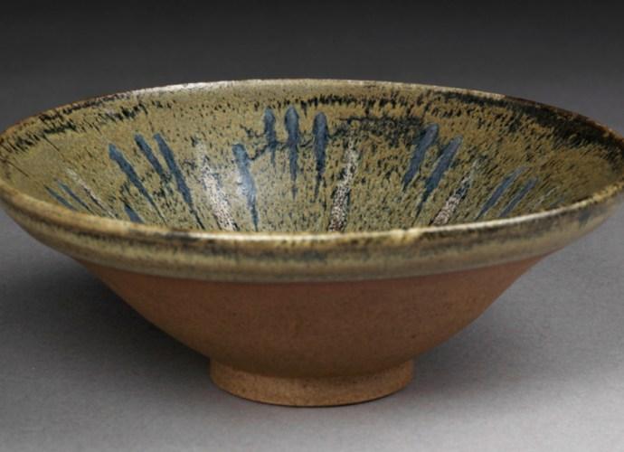 William Bower Dalton ceramics