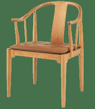 China chair by Hans J. Wegner