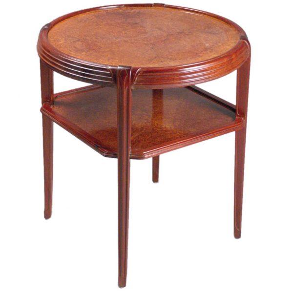 Leon Jallot center/side table