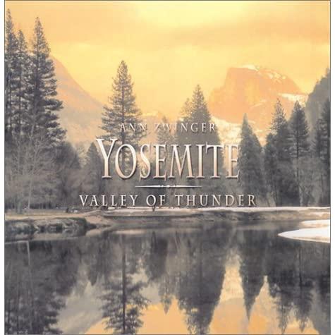 Yosemite Valley of Thunder
