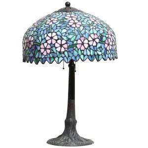 Handel Table Lamp Branded HANDEL