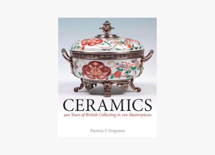 Ceramics 400 Years collecting featured image