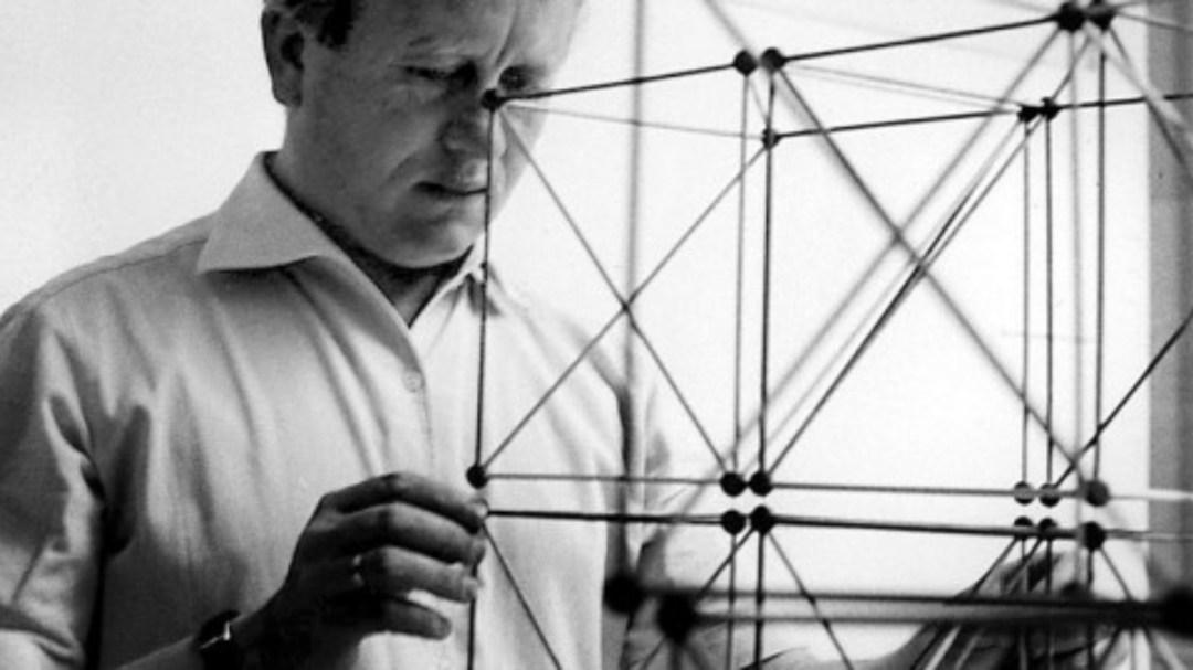 Fritz Haller featured image