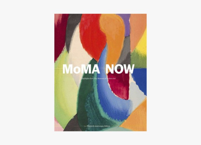 MoMA Now featured image