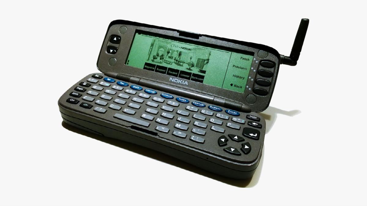 Nokia 9000 featured image