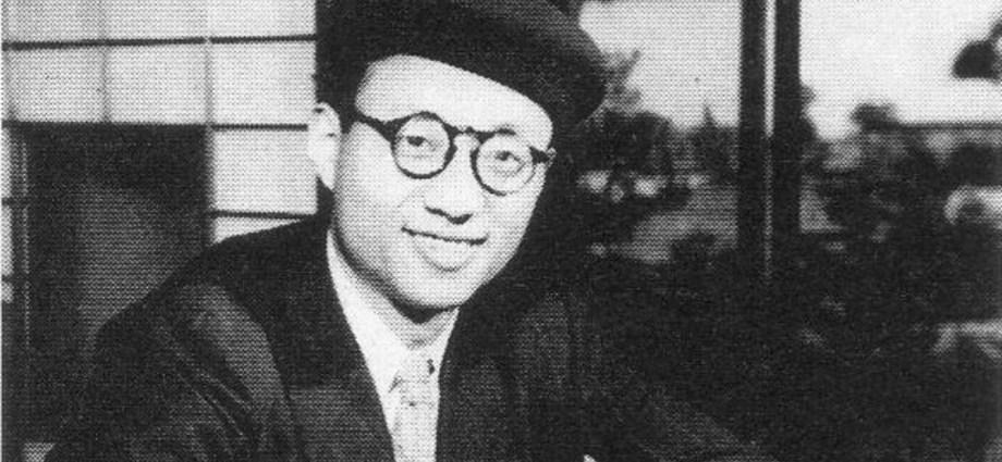 Osamu Tezuka featured image