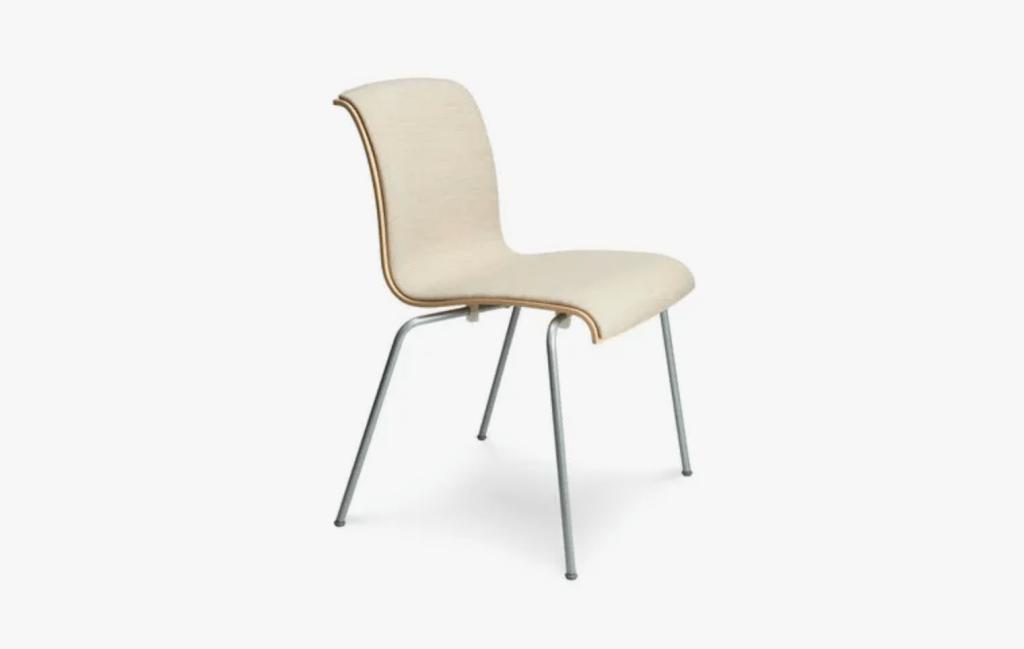 RBM Low-back Bella designed by Tias Eckhoff