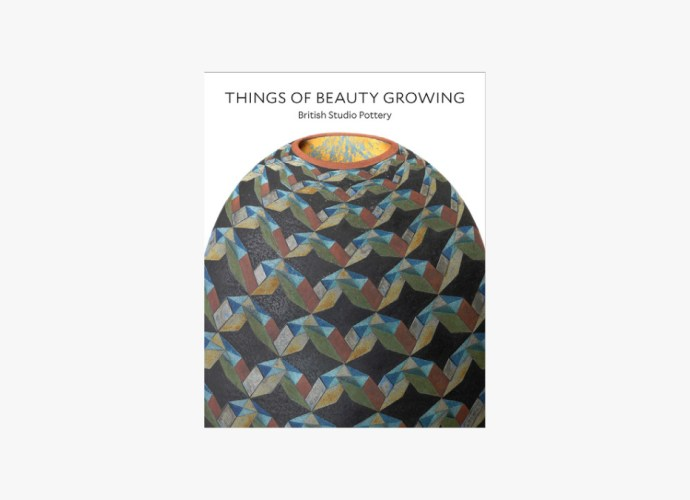 Things of Beauty Growing cover artwork