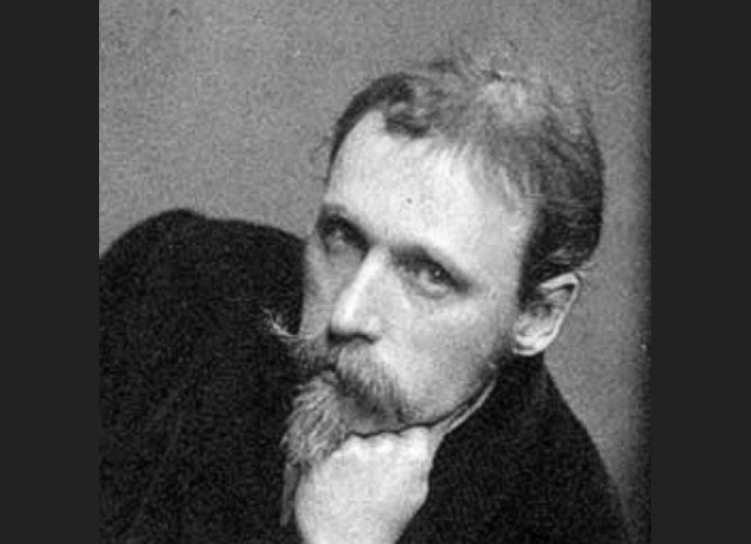 Walter Crane featured image