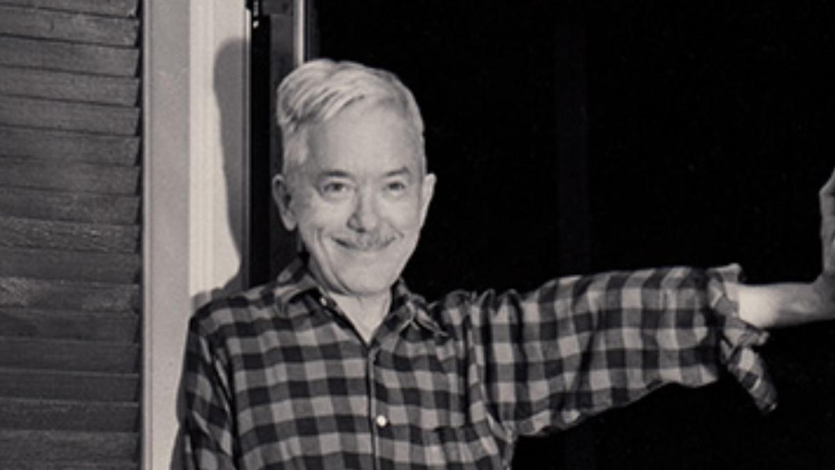 William Dwiggins featured image