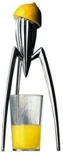 Alessi PSJS Juicy Salif Citrus Squeezer designed by Philippe Starck