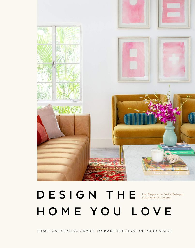 Design the Home You Love - cover art