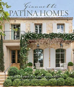Patina Homes Cover Art