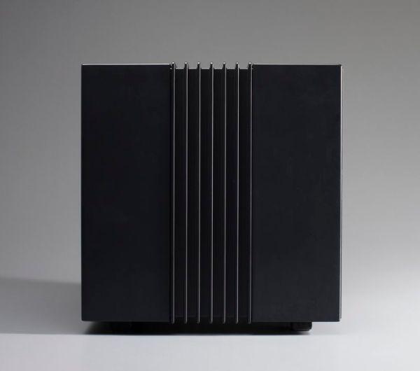Computer for NeXT workstation designed by Hartmut Esslinger