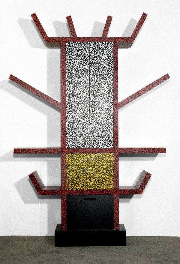 Casablanca Sideboard by Ettore Sottsass,