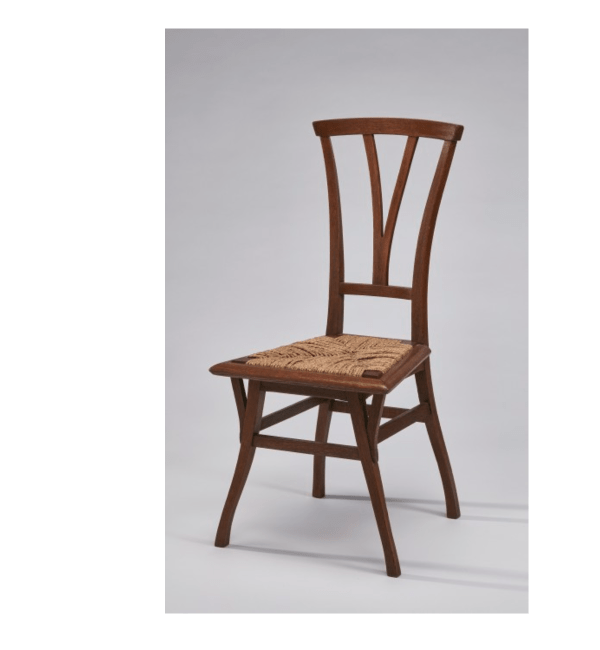 Bloemenwerf Side Chair
