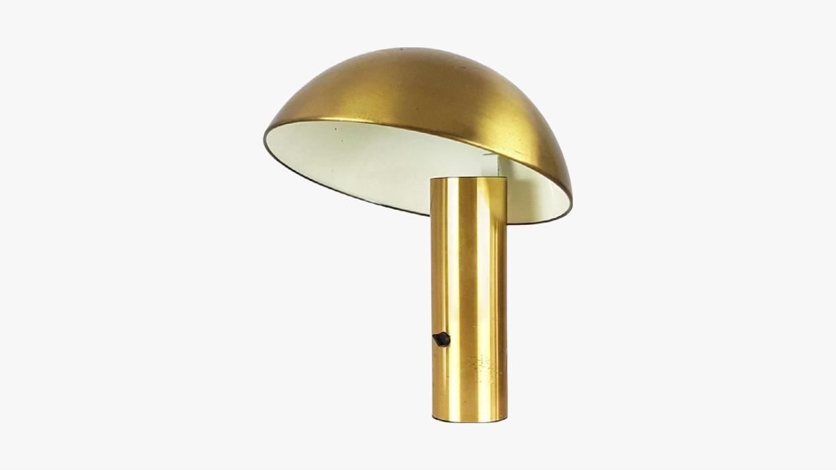 Brushed Vaga Lamp featured image