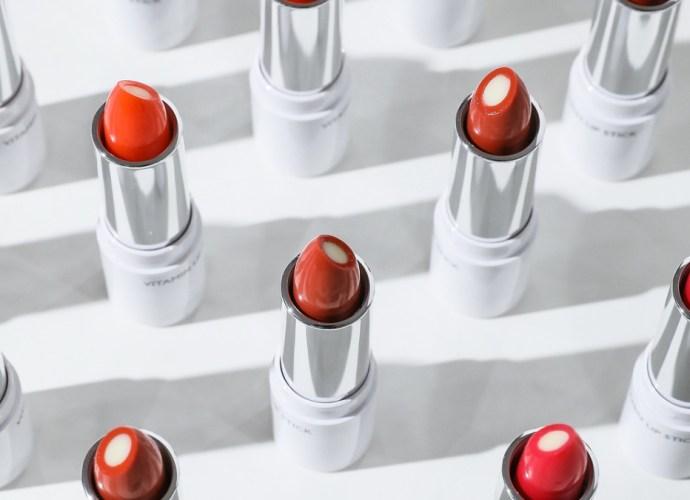 Lipsticks for product design